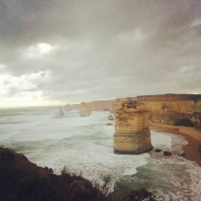 12 Apostles, Port Campbell; Great Ocean Road
